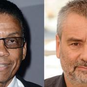 Herbie Hancock rejoint le casting de Valerian de Luc Besson