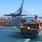 La mondialisation marque un très net coup d'arrêt du commerce international