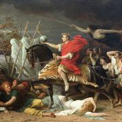 Des archéologues prouvent que César a bataillé aux Pays-Bas