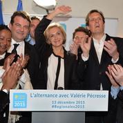 Île-de-France: Valérie Pécresse remporte un succès capital