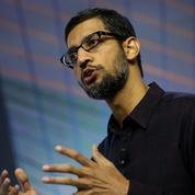 Face à Donald Trump, Google et Facebook affichent leur soutien aux musulmans