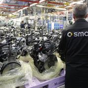 Chez Smart, 93% des salariés acceptent le retour aux 39heures