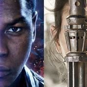 Star Wars VII : une nouvelle génération de personnages