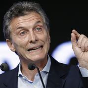 Aussitôt élu, Macri libéralise l'économie argentine