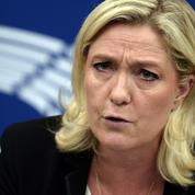 Marine Le Pen a-t-elle le droit de diffuser des images de décapitation sur Twitter ?