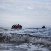 La décrue des réfugiés syriens vers l'Europe s'accélère
