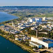 Nucléaire: Areva obtient plusieurs centaines de millions d'euros de contrats