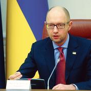 L'Ukraine fait défaut sur sa dette russe de 3milliards de dollars