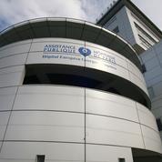 Malaise à l'hôpital Pompidou après le suicide d'un médecin