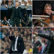 Football Manager a trouvé le meilleur successeur de José Mourinho