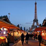 Les marchés de Noël résistent aux retombées des attentats du 13 novembre