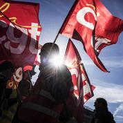 Fonction publique: appel à la grève en janvier