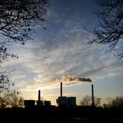 Les températures douces font baisser la consommation d'énergie