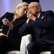 La justice saisie sur les déclarations de patrimoine des Le Pen