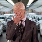 Volkswagen abandonne son ambition de devenir numéro 1 mondial