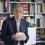 François Cheng, la grâce de la poésie