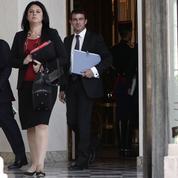 N°2 de sa région, Sylvia Pinel pourrait quitter le gouvernement «fin janvier»