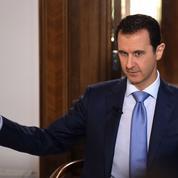 Syrie: l'ombre de Bachar el-Assad pèse sur l'accord