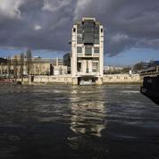 L'inexorable progression de la dette française