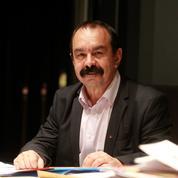 Philippe Martinez: «L'union nationale sur l'emploi, c'est de la fumisterie»