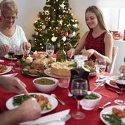 Noël : l'occasion de mettre les petits plats dans les grands