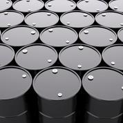 Les cours du pétrole plombés par un excès de production