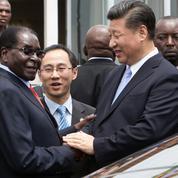 Le Zimbabwe va adopter le yuan comme monnaie