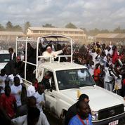 À Bangui, la visite du Pape a marqué tous les esprits