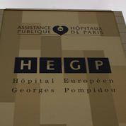 Colère et émoi après le suicide d'un médecin à l'hôpital Pompidou