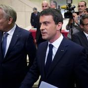 Déchéance de nationalité: Aubry et Ayrault s'en prennent à Valls
