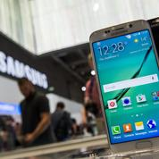 Face à l'iPhone, Samsung prépare son Galaxy S7