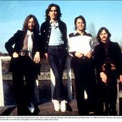 Beatles : 70 millions d'écoutes en quatre jours sur Spotify