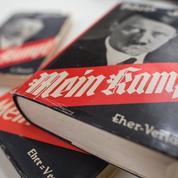 Allemagne: l'étude de Mein Kampf fait débat