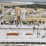 La Sibérie, fabrique à djihadistes