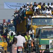 Centrafrique: une élection observée de près par la France