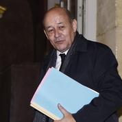 Jean-Yves Le Drian renoncerait à ses indemnités de président de région