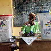 Les Centrafricains ont voté dans le calme