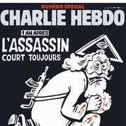 «Charlie Hebdo» sort un numéro spécial le 6 janvier