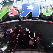 New York : un des plus grands magasins de jouet du monde ferme ses portes