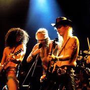 Guns N' Roses : le retour annoncé des membres fondateurs