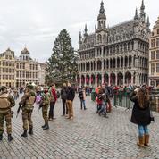 Menaces d'attentats : Bruxelles annule ses festivités du Nouvel An