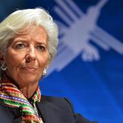 La croissance va décevoir en 2016, avertit le FMI