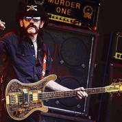 Lemmy Kilmister, guerrier du rock'n'roll