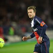 Pour les Américains, Beckham est le troisième meilleur footballeur de l'histoire