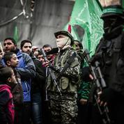 Gaza : la gestion du Hamas mécontente la population