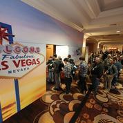 Les objets intelligents en force au salon de l'électronique de Las Vegas