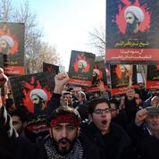 L'Arabiesaoudite rompt ses relations diplomatiques avec l'Iran