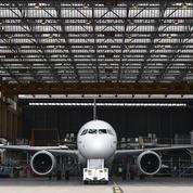Lufthansa recevra le premier A320 neo en janvier