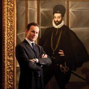 Mario Tavella, un fidèle de Sotheby's aux commandes de la France