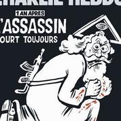 « La une de Charlie Hebdo est fidèle à sa tradition anticléricale»